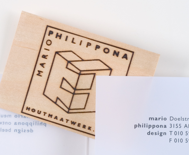 Mario Philippona Design